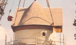 Renaissance du moulin d'Eaucourt