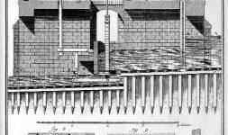 Brève histoire des moulins de Toulouse