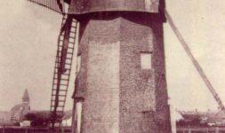 Les moulins à vent de la Somme