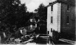 Le Moulin et l'Usine, Regard d'un géographe en 1869