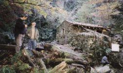 L'aventure du moulin ariégeois de la Laurède : un petit moulin de montagne des plus inaccessibles