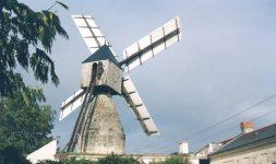 Les mystères de la Tour du Moulin