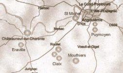 Les Meulières de Charente