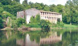 Le Moulin à papier du Liveau à l'honneur – Loire Atlantique