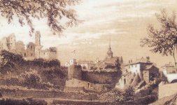 L'eau des rivières déjà synonyme de pouvoir, Les moulins de Vendée à l'époque féodale