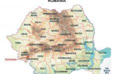 """Roumanie : Conservation """"in situ"""" du complexe de moulins à eau à roues horizontales du village de Rudaria"""