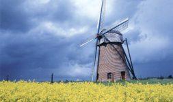 Les moulins à Huile du Nord-Pas-de-Calais