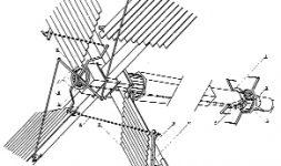 """Questions pour une recherche sur """"Chené et Doisy à Ancenis"""" à propos des mécanismes d'ouverture des ailes Berton"""