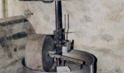Le moulin de Boyssède à Lagrasse dans les Corbières (Aude)