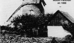 Le moulin de Candas (Somme)