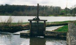 Classement des rivières : gestion des ouvrages
