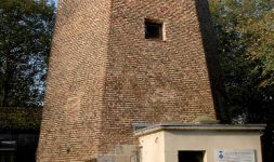 Pays-Bas : Le premier moulin d'assèchement se trouvait en Flandre