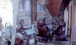 Ce que deviennent les anciens moulins dans le Morvan