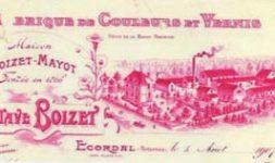 Les moulins à couleurs des Ardennes