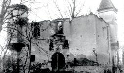 Le Moulin de Nagasse ou le silence des meules… à Verfeil (Haute-Garonne)