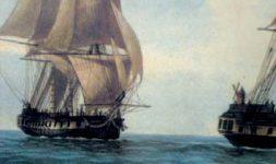 Les moulins à farine de l'expédition Laperouse