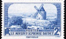 Des timbres, des moulins, des meuniers et autres usiniers