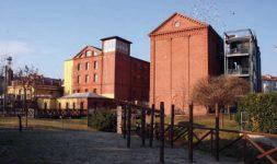 Italie : L'écomusée du Freidano à Turin