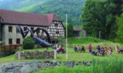 La roue tourne en Alsace !
