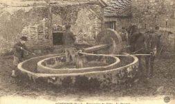 Les moulins de Normandie au fil des siècles