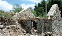 Renaissance du moulin de Chadebec