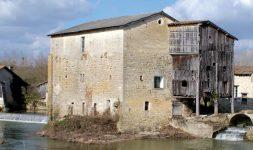 Le Grenelle de l'Environnement et les moulins à eau