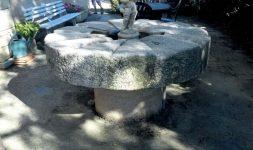 Construction d'un moulin à vent dans le Lauragais, en l'an IX