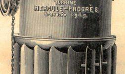Étiage tragique à la Pauze : une turbine brisée