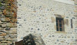 Sauvetage et restauration d'un moulin à farine et d'un moulin à huile en Ardèche Moulin de la Pataudée