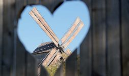 L'histoire du moulin de Dosches