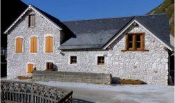 En Haute-Garonne, le moulin de Saint-Béat s'est reveillé
