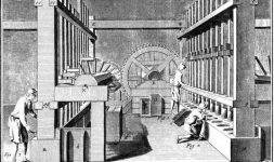 Les moulins à poudre de Toulouse : un patrimoine à conserver