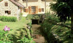 Le Moulin Neuf à Carsac-Aillac (Dordogne)