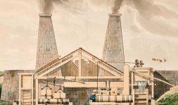 Les usines hydrauliques et les moulins vosgiens