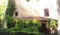 Les moulins de Pangon à Limans (Alpes-de-Haute-Provence)