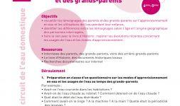 Agence de l'Eau Seine-Normandie : Fiches pédagogiques
