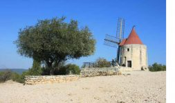 Fiches pédagogiques 'Lettres de mon moulin'