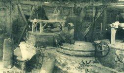 Les moulins et les meuniers des Landes