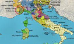 Italie : Installations hydrauliques dans le Marquisat de Saluces médiéval