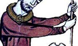 Meules à main rotatives