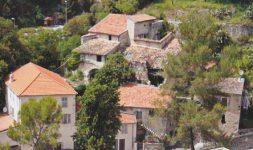 Les moulins de Saint-André-de-la-Roche dans les Alpes-Maritimes
