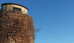 Le moulin de Larros sort du domaine maritime (Gironde)