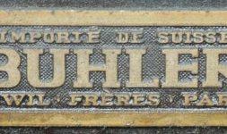 """Ampélio Censi (1905-1972) – Mécanicien-monteur de moulins et minoteries à Rodez Le """"Pape des moulins rouergats"""""""