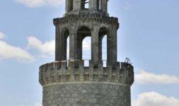 La Vierge et les diables font bon ménage… Monbahus ( Lot-et-Garonne)