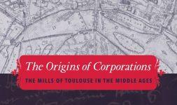 C'est à Toulouse qu'est né le capitalisme, au XIVe siècle