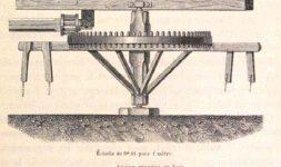 Les manèges au XIXe siècle
