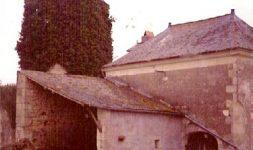 Le Moulin de la Lussière (Maine-et-Loire) : Un moulin à vent résolument moderne