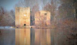Les Moulins de Roquemengarde (Hérault)