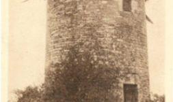Le Moulin de Gignac veut revenir dans le vent