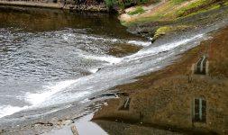 """L'invention de """"la continuité écologique"""" et la destruction programmée des chaussées de moulins à eau"""